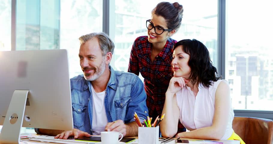 Bridging the Generational Gap in the Workplace • AdamsGabbert
