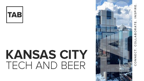 AdamsGabbert to Sponsor KC Tech & Beers Event