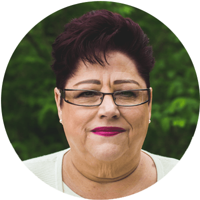 AdamsGabbert Senior Consultant Becky Replogle-Wilkes