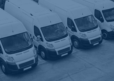 Transportation and Fleet Maintenance Services