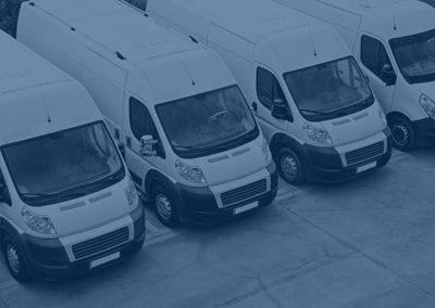Transportation and Fleet Maintenance Services
