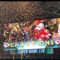 Kansas City Chiefs Super Bowl Victory