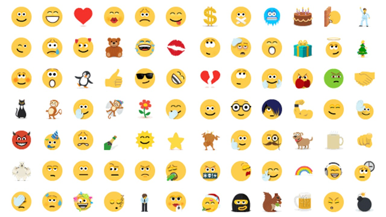 Remote workforce solutions: MS Teams Emojis