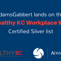 2017 Healthy KC Workplace Wellness Certified Silver List