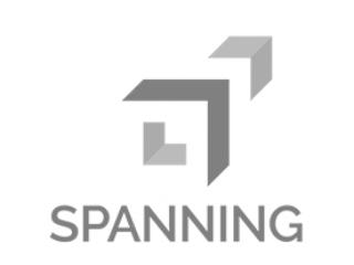 Spanning logo