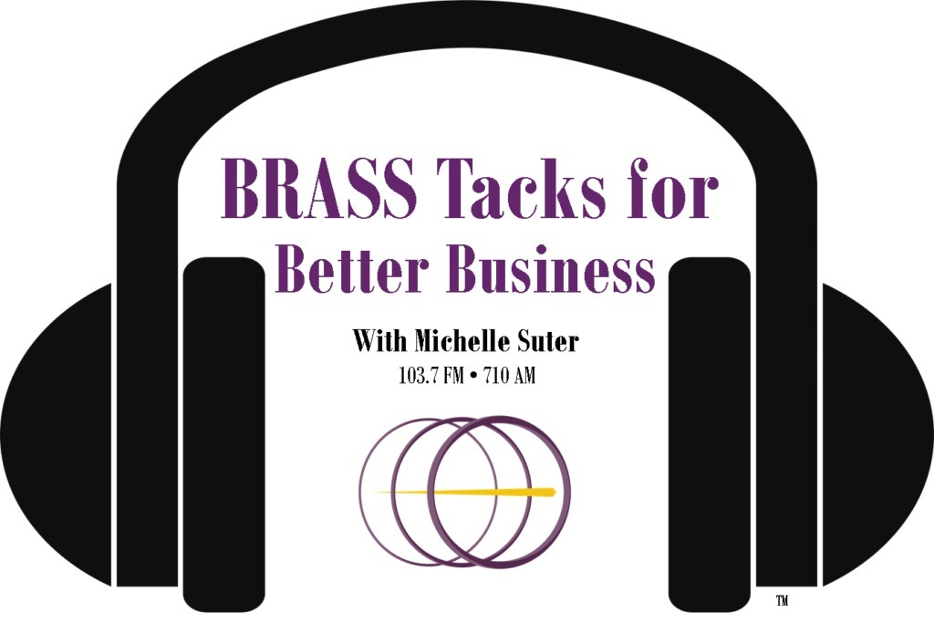 """Kruse featured on """"BRASS Tacks for Better Business"""""""